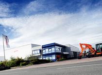Verkaufsplatz Kiesel Worldwide Machinery GmbH