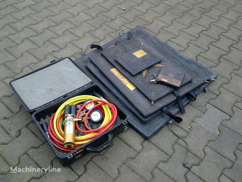 6* RESCUE BAG Andere Ausrüstung