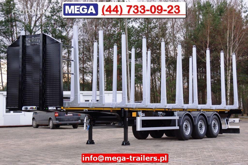 neuer MEGA 3 AXEL WOOD CARIER NEW