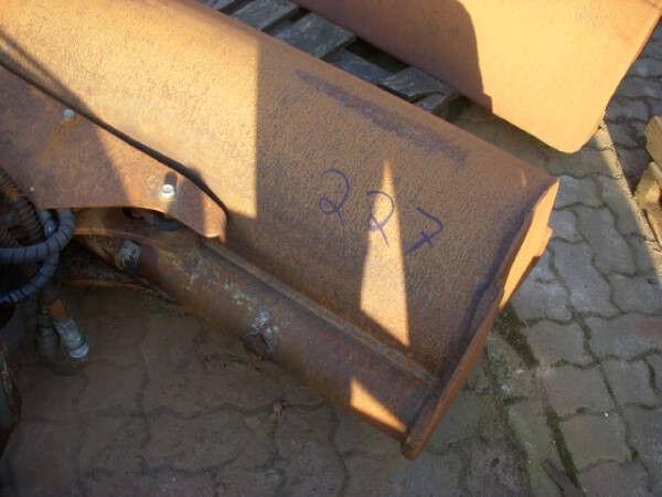 LIEBHERR (227) 1.50 m hydr. GLV / ditch-cleaning-bucket Baggerlöffel
