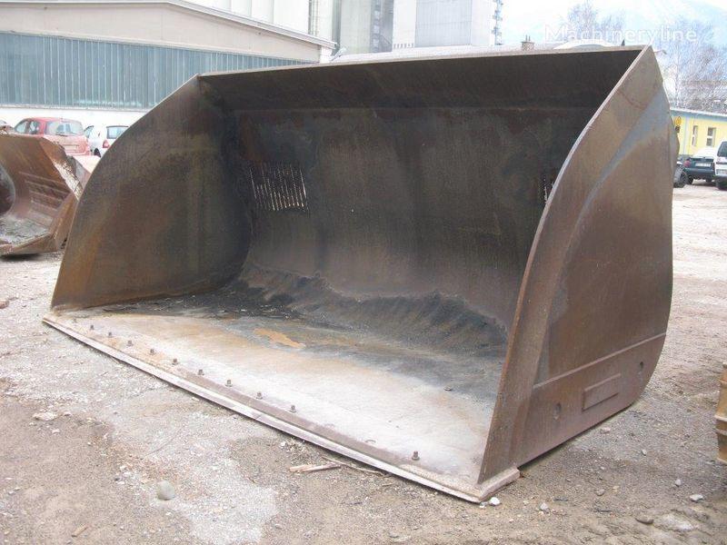 Light material bucket (16 m3) for Loader Frontladerschaufel