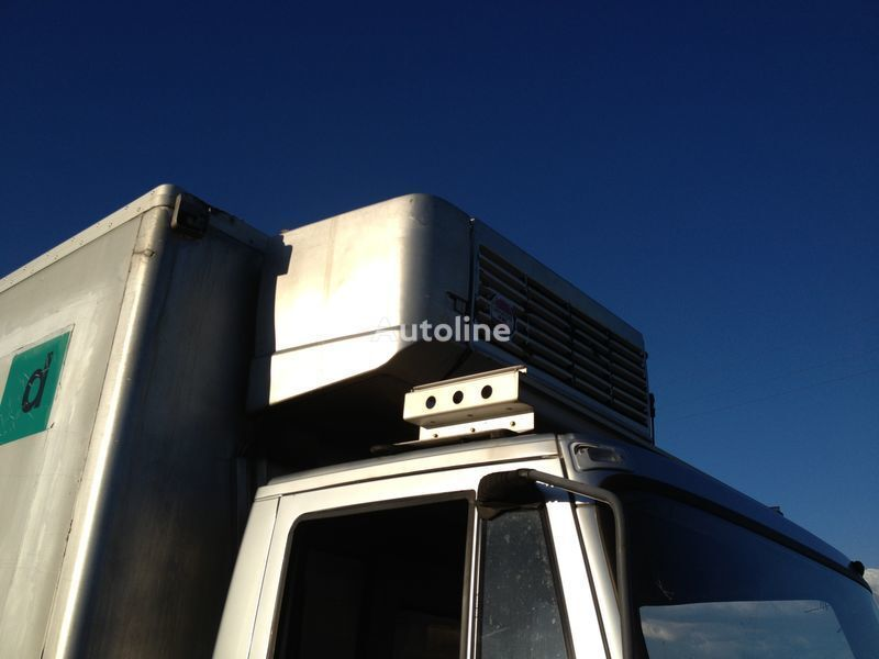 CARRIER - GENESIS R90 TransCold Kühlanlage