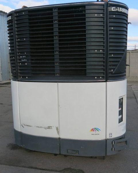 CARRIER Kühlanlage