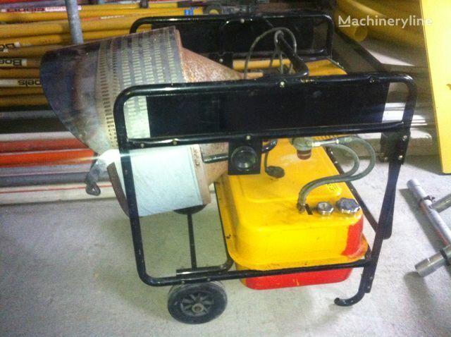 Teplovaya pushka Andere Baumaschinen