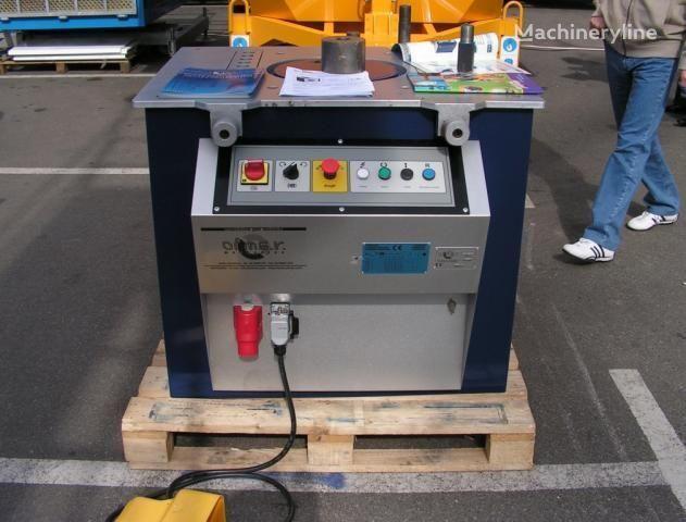 neue OFMER TP38/45 Bewehrungsschneidemaschine