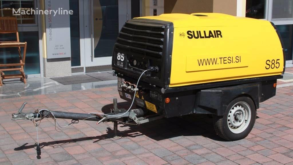 SULLAIR S85 Kompressor