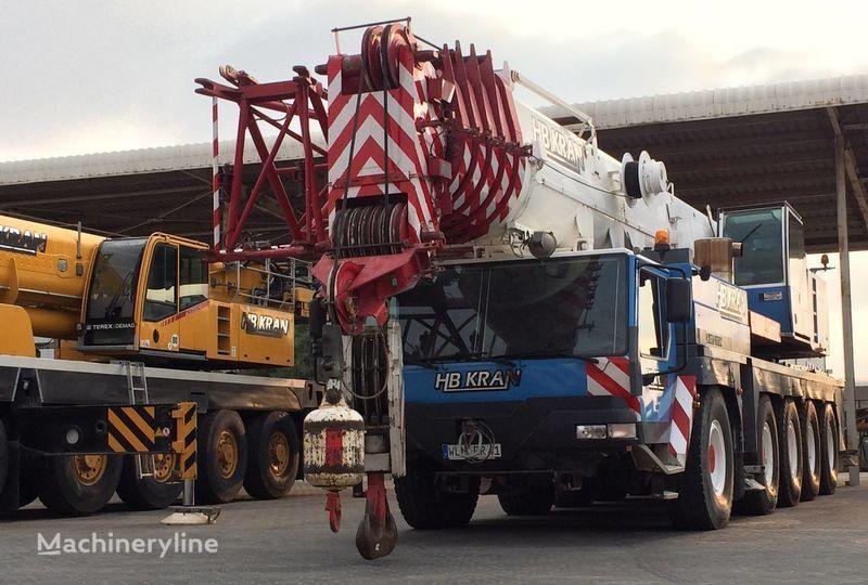 LIEBHERR 200 ton Crane LTM1200 / 1 (SOLD) Kranwagen