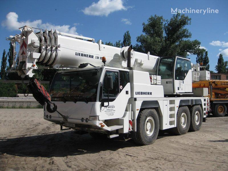LIEBHERR LTM-1055 Kranwagen