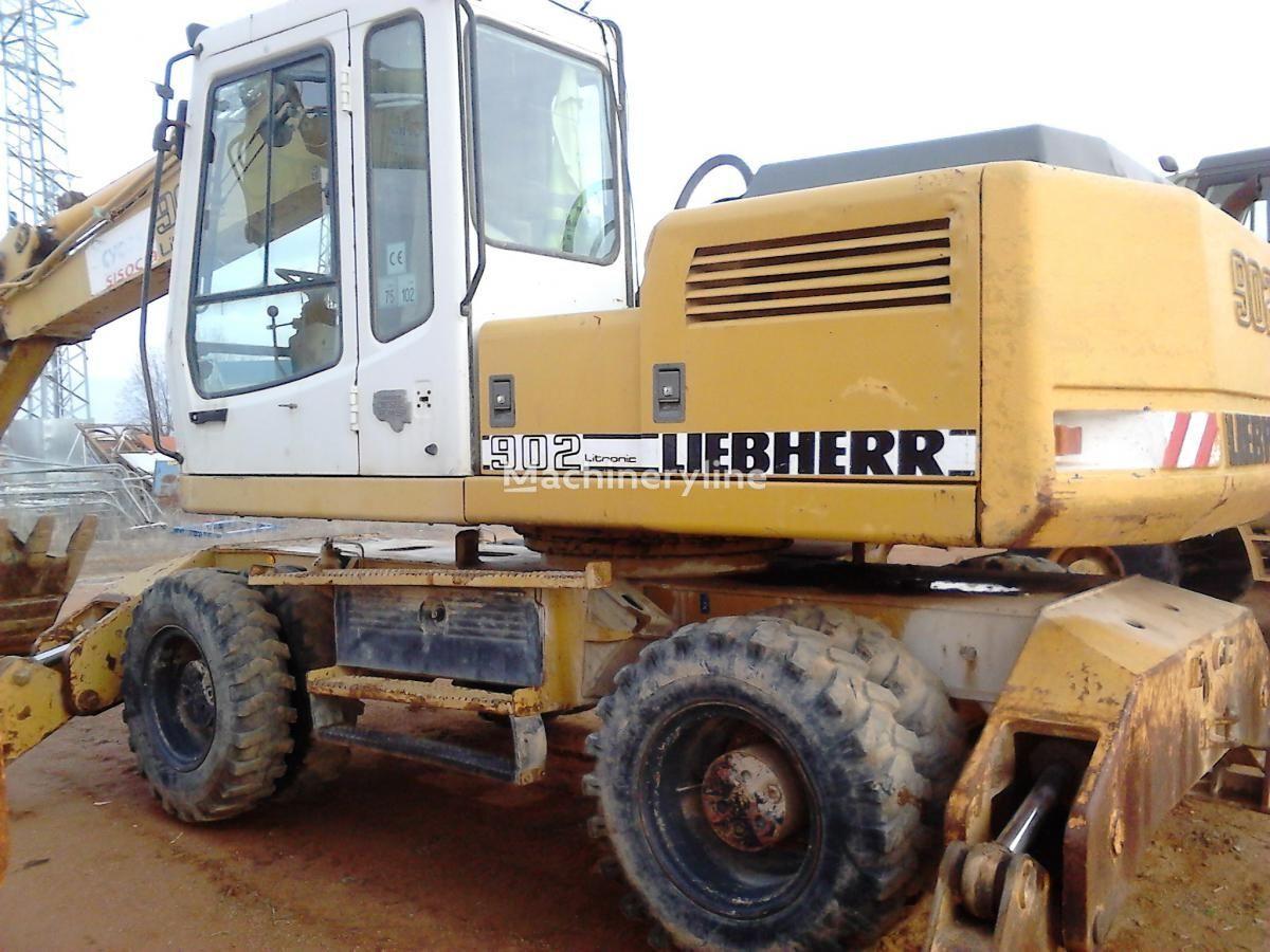 LIEBHERR A902 Litr.4P Mobilbagger