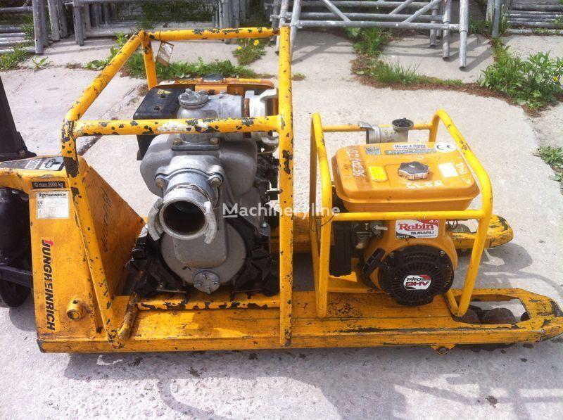 Robin ptv205 Motorpumpe
