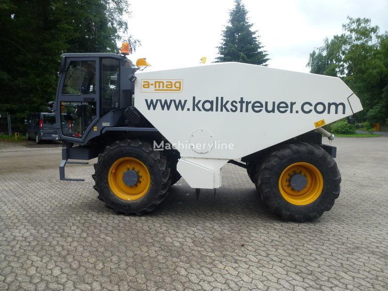 neue amag spreader 4x4 Recycler