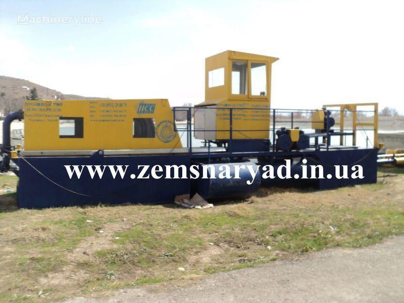 neuer NSS Zemsnaryad NSS 250/40-GR Schwimmbagger
