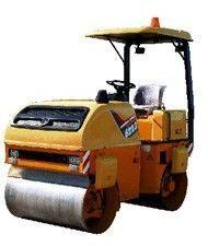 neue AMCODOR 6223V Straßenwalze