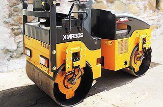 neue XCMG XMR30S Straßenwalze