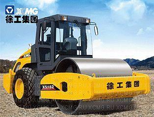 neue XCMG XS182 Walzenzug