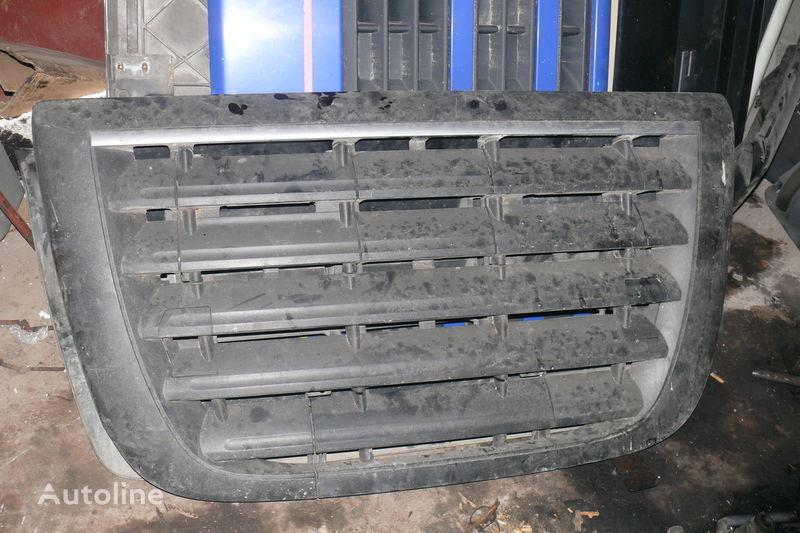 Reshetka perednyaya E-5 Abdeckung für DAF Sattelzugmaschine