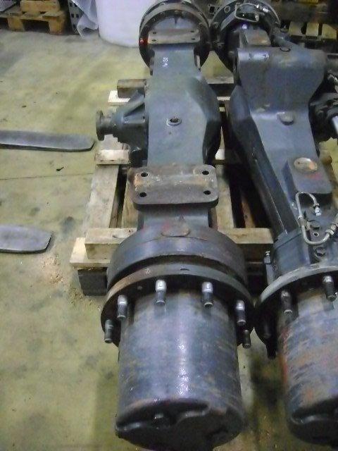 Achse für KOMATSU Pw 130  Bagger