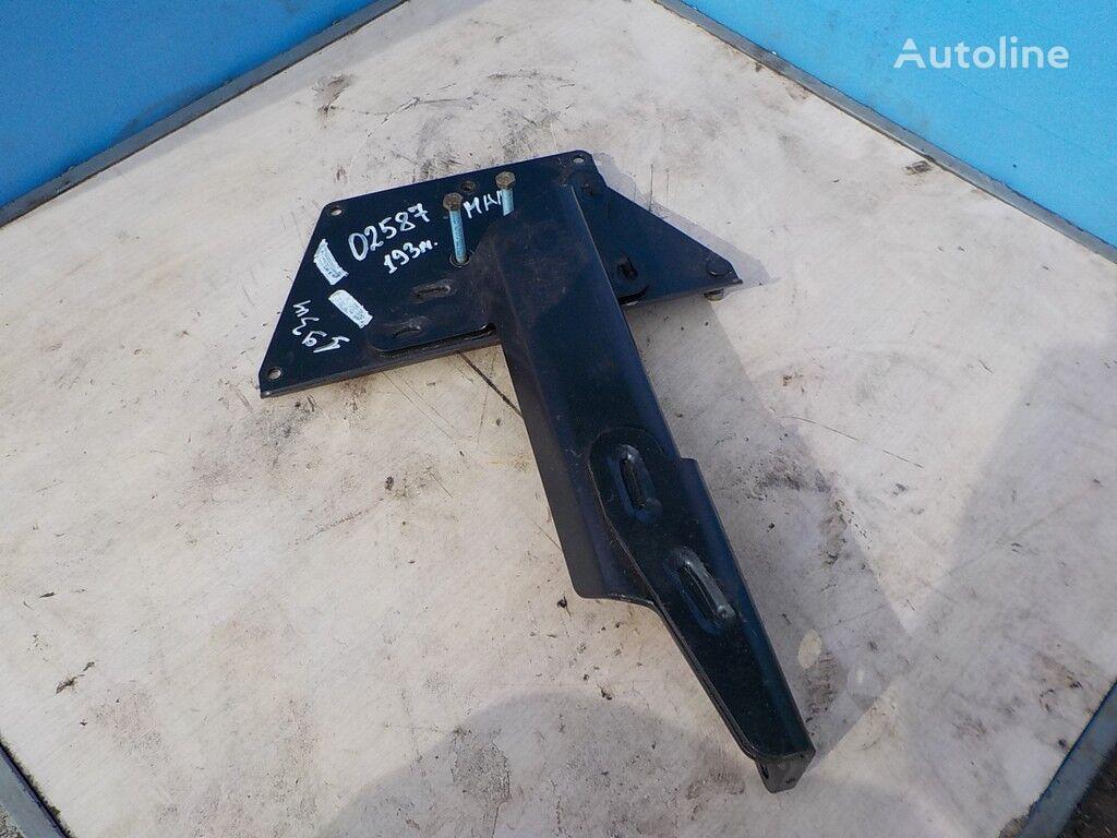 sistemy AdBlue MAN Anschlaggeschirr für LKW