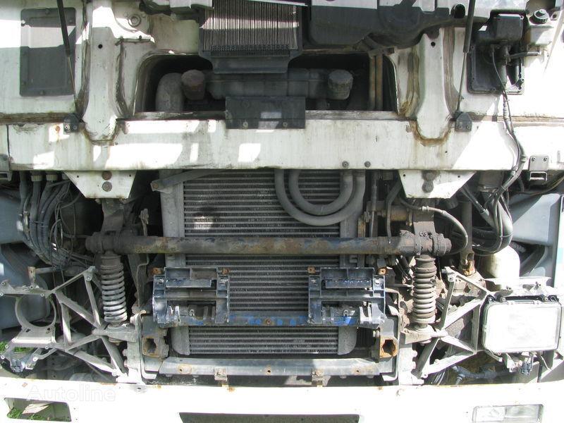 Kronshteyn kabiny Anschlaggeschirr für DAF Sattelzugmaschine