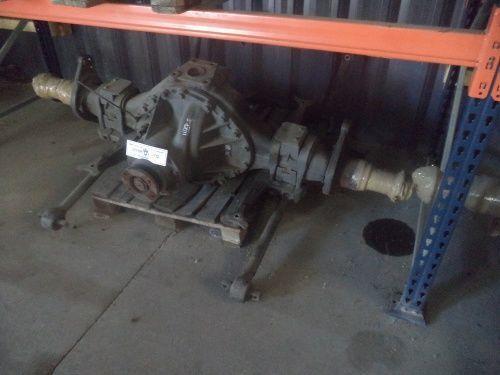 Antriebsachse für DAF XF 105 Sattelzugmaschine