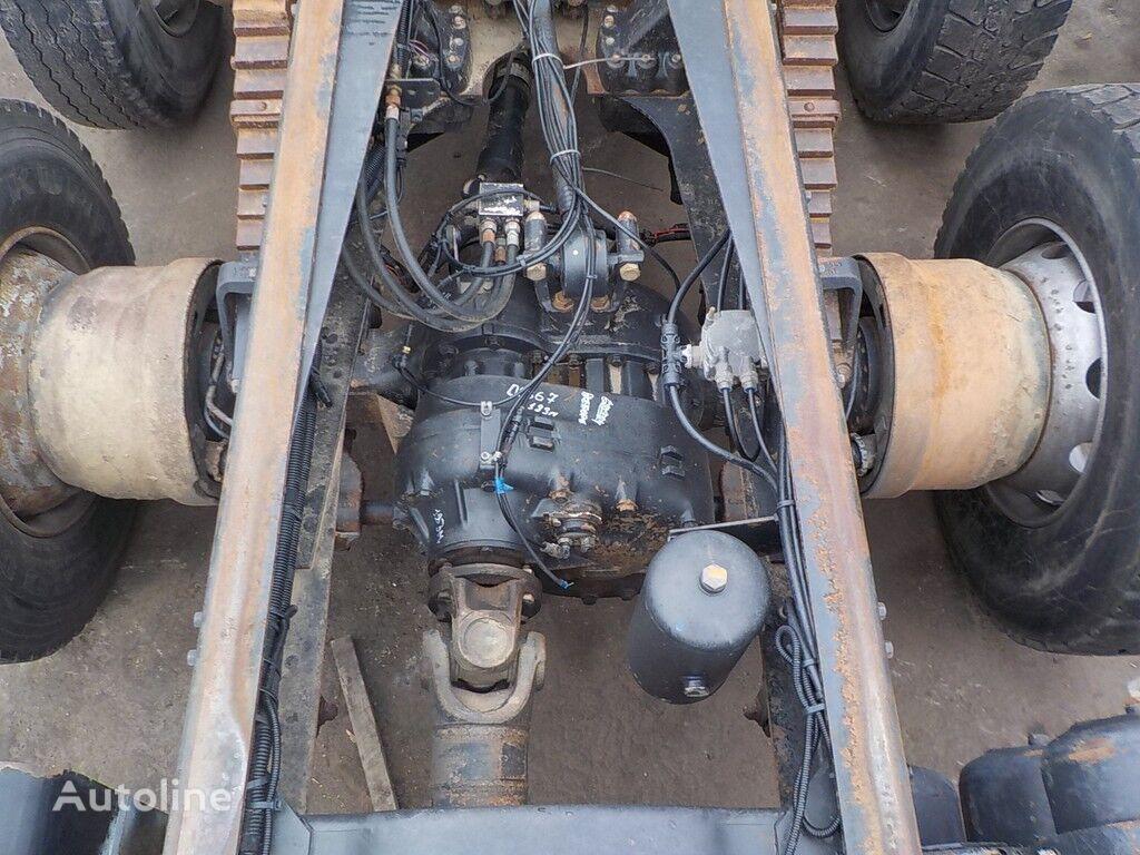 Korpus srednego mosta Antriebsachse für IVECO LKW