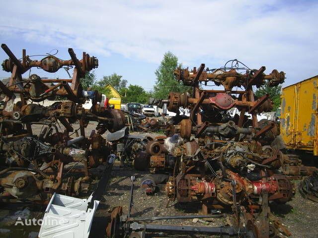 Antriebsachse für IVECO 59-12 41/9, 43/10 LKW