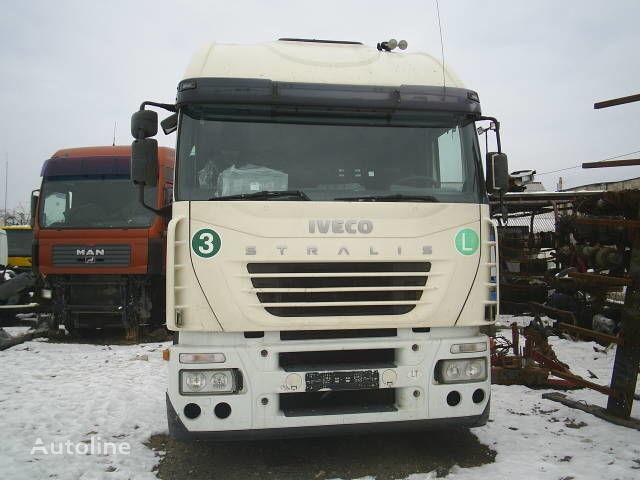 Antriebsachse für IVECO EUROTECH CURSOUR10 LKW