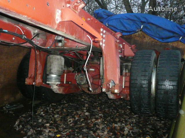 Part nr. 7183738 Antriebsachse für IVECO Eurocargo 130 E Tector LKW