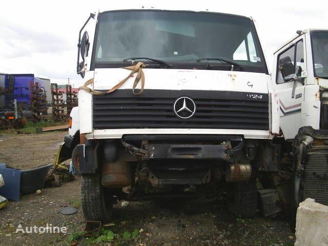 Antriebsachse für MERCEDES-BENZ 1324 LKW