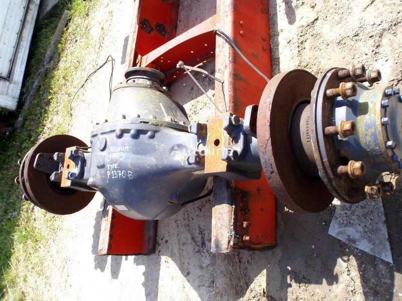 P1370 Antriebsachse für RENAULT MAGNUM Sattelzugmaschine