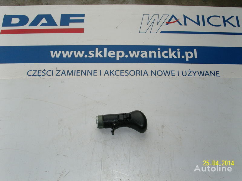 GAŁKA MANETKA BIEGÓW Armaturenbrett für DAF XF 105 Sattelzugmaschine