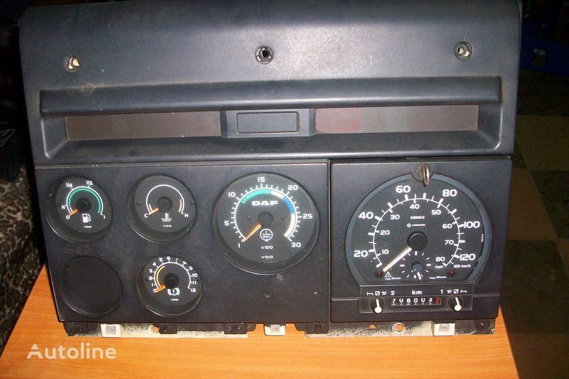 CF-85 Armaturenbrett für DAF  XF,CF Sattelzugmaschine