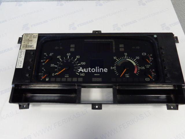 A 0014462021,ZGS001 Armaturenbrett für MERCEDES-BENZ ACTROS Sattelzugmaschine