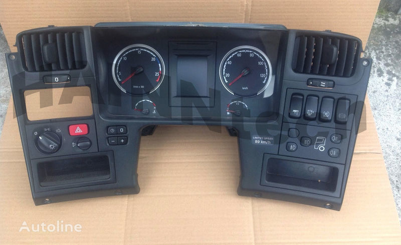 SCANIA DASHPANEL Armaturenbrett für SCANIA R Series LKW
