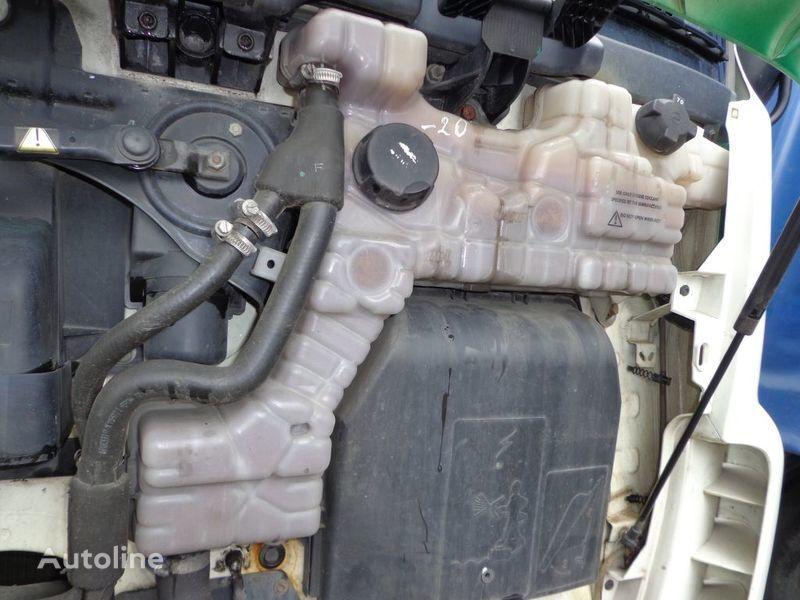 Ausgleichsbehälter für DAF LF LKW