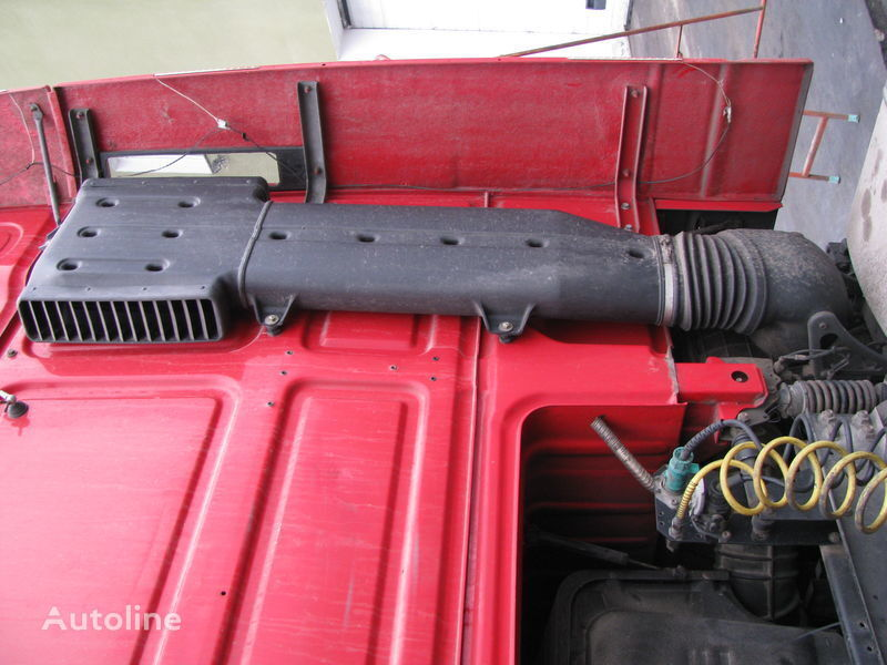 Auspuff Flexrohr für DAF XF,CF Sattelzugmaschine