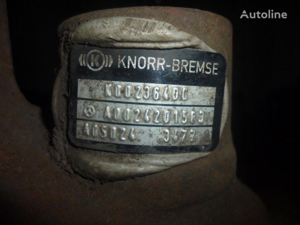tormoznoy pravyy Mercedes Benz Bremssattel für LKW