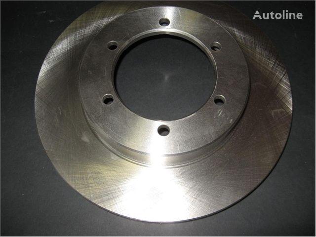 neuer - NEW FRONT BRAKE DISC - Bremsscheiben für MITSUBISHI CANTER FUSO LKW