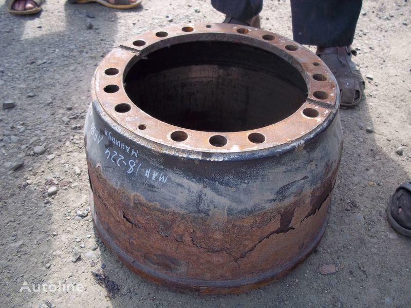Bremstrommel für MAN 18 LKW