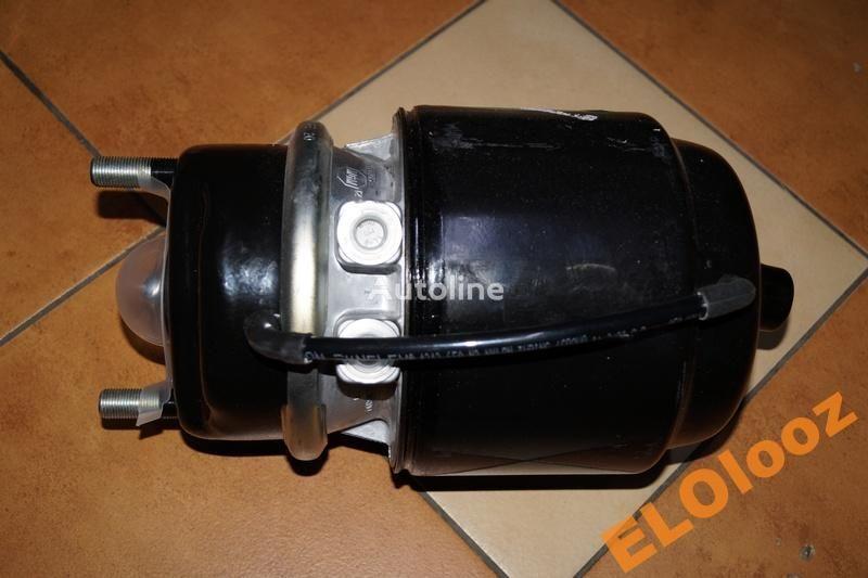 Bremstrommel für RENAULT A RVI MAGNUM PREMIUM 5001848402 TYŁ LKW