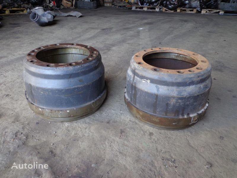 neuer Bremstrommel für VOLVO LKW