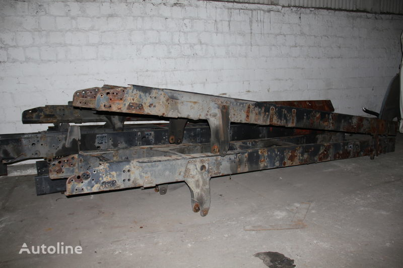 defekte P310 Euro 4 Chassis für SCANIA LKW