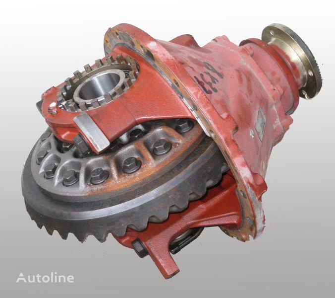 ROCKWELL Differential für Sattelzugmaschine