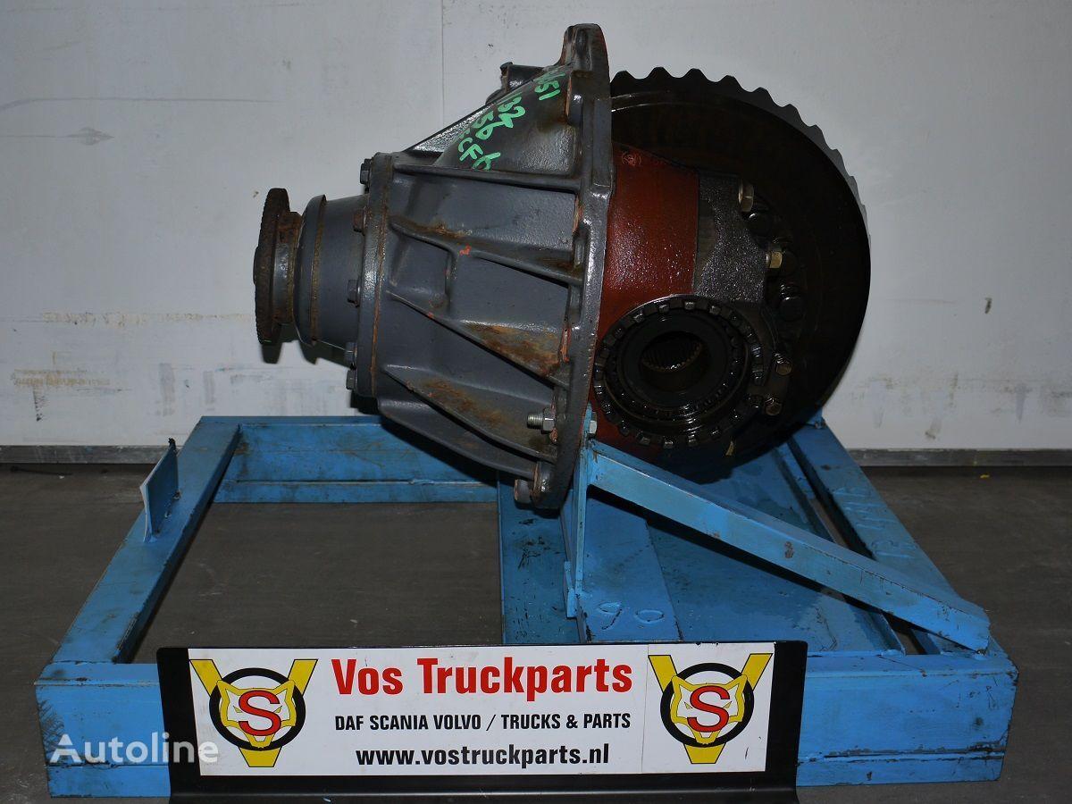 Differential für DAF 1132-4.56 EXCL. SPER Sattelzugmaschine