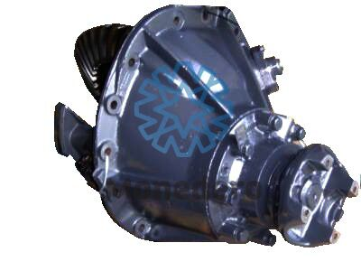 Differential für SCANIA R780-R660 TODAS LAS RELACIONES LKW