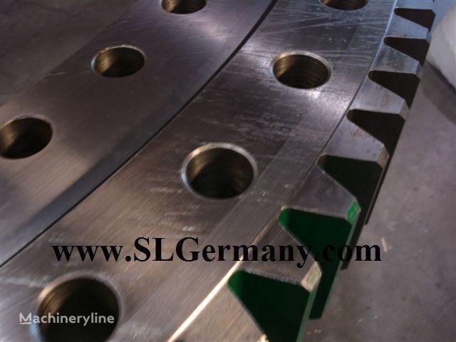 neuer bearing, turntable Drehverbindung für LIEBHERR 120 HC, 130 HC, 140 HC, 185 HC, 256 HC. Turmkran