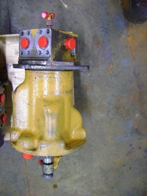 Rotating Joint LIEBHERR Drehverbindung für LIEBHERR 942  Bagger