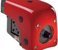 neuer Druckluftkompressor für LKW