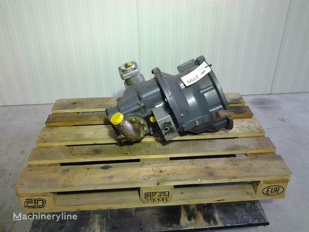 Druckluftkompressor für COMPAIR EK102NG Andere Baumaschinen