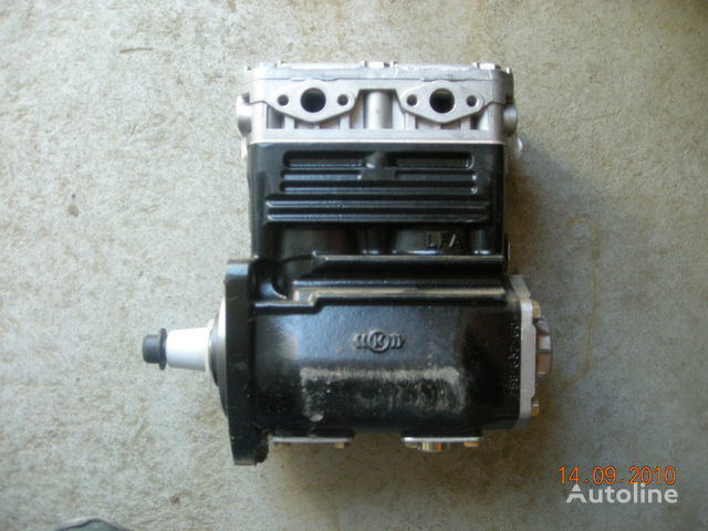 neuer ACX83.220241.1650010050.A78RK022. Druckluftkompressor für IVECO EUROSTAR 440 LKW